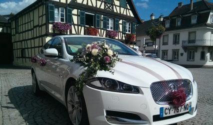 Brittany Car 1