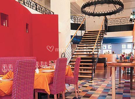 Hôtel Welcome - Restaurant L'Écume Bleue