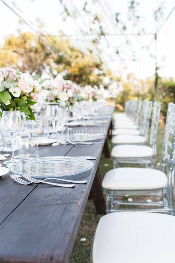 Destination wedding Sardaigne