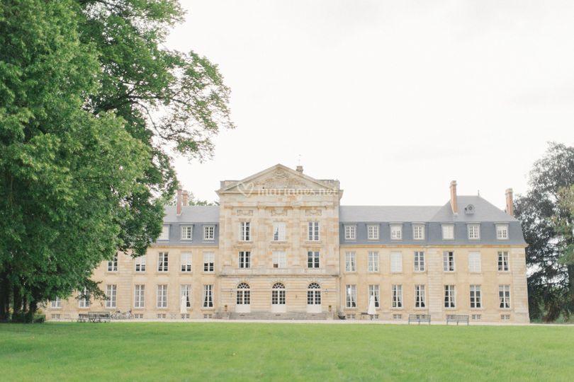 Wedding destination Normandy