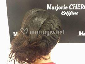 Marjorie Cherchi Coiffure