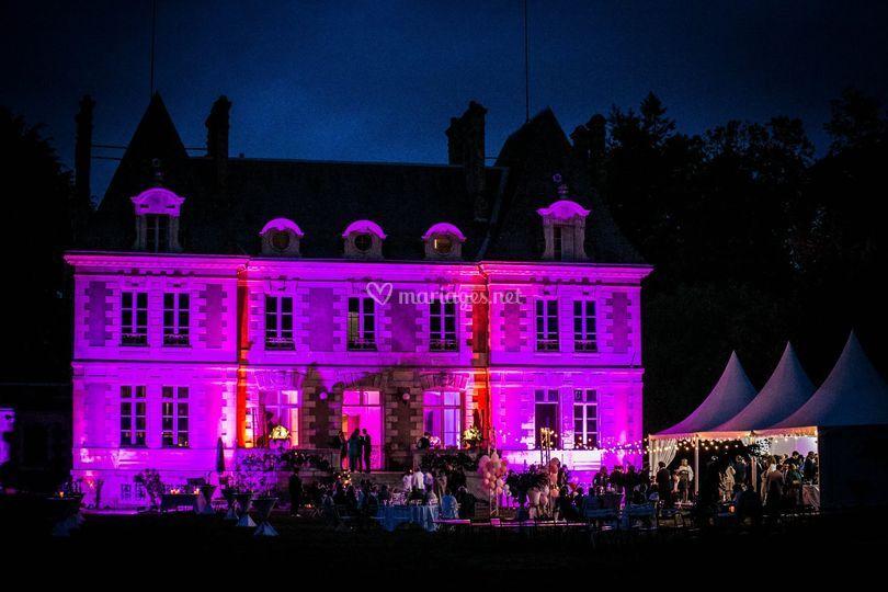 Château du Bois Rignoux