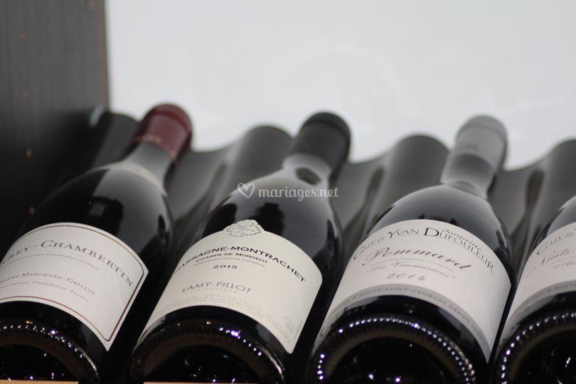 Et pourquoi pas Bourgogne ?