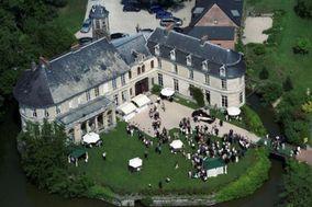 Château d'Aubry du Hainaut