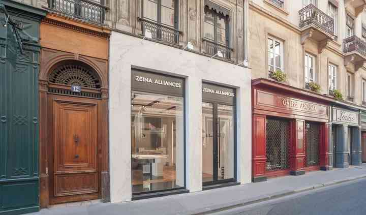 Zeina Alliances Lyon