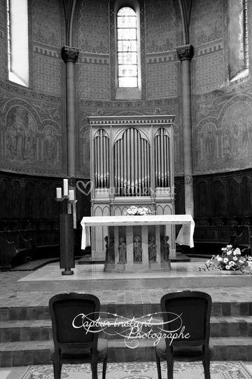 Eglise de Lassays les châteaux