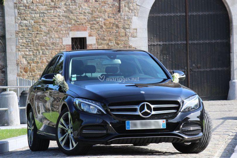 Mercedes - Hellodriver