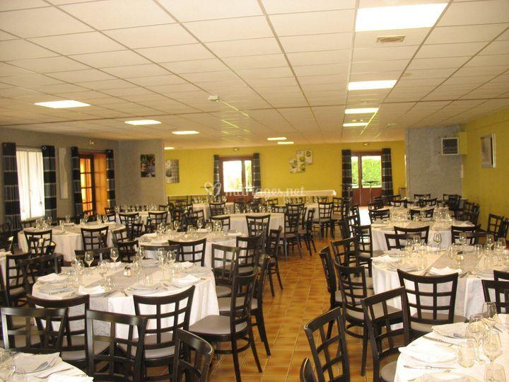 Heberge In D'hope Restaurant