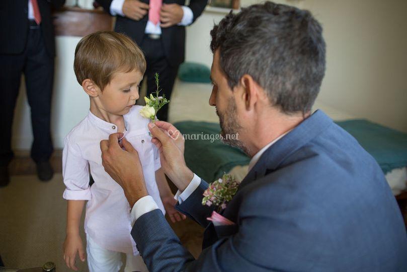 Ceremonie laïque ALW