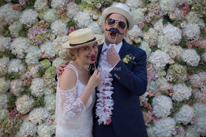 Alison Laureen Weddings