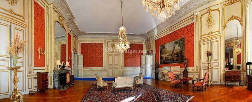 Grand Salon du Château