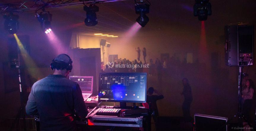DJ selon vos envies