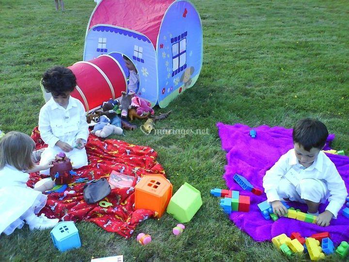 Jeux et jouets pour les plus jeunes