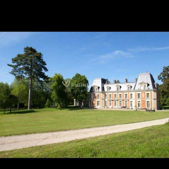 Château du lieutel