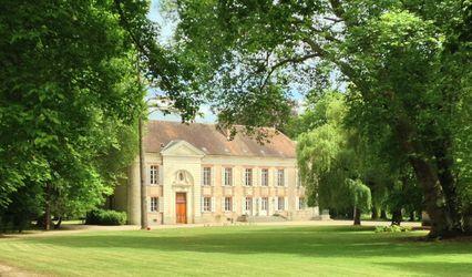 Abbaye de Vauluisant 1
