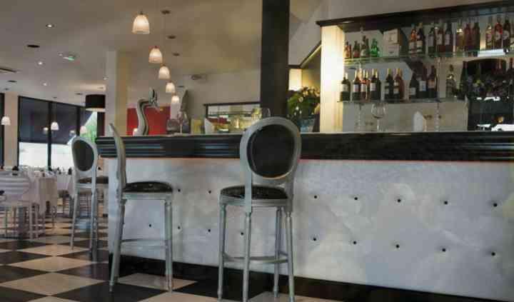 Restaurant Le Roy Toqué