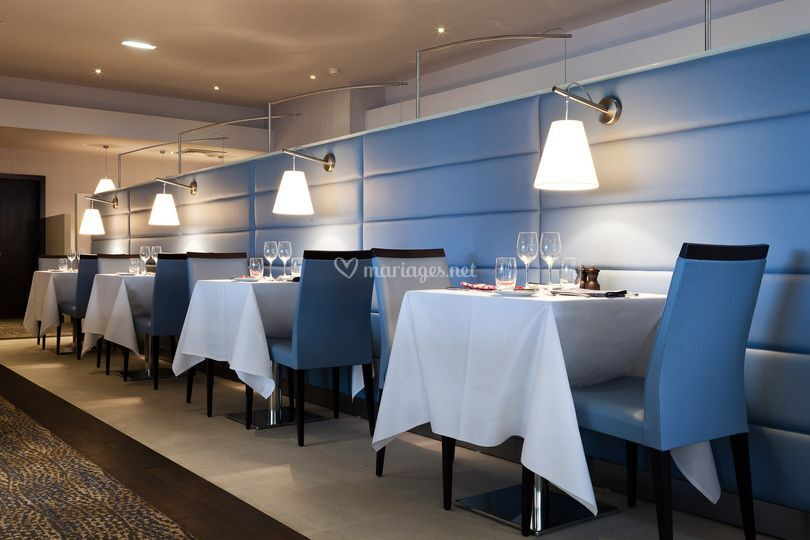 Restaurant Hilton Strasbourg