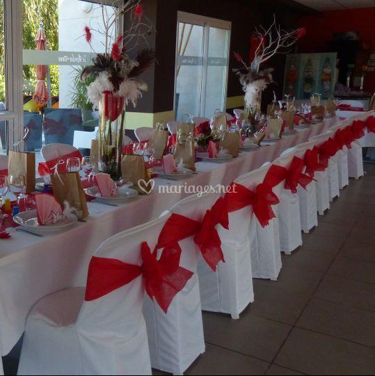 Salle mariage