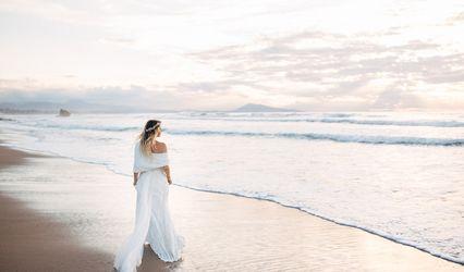 Aude Milon Weddings 1