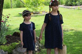 Hello June Couture - Vêtements pour enfants