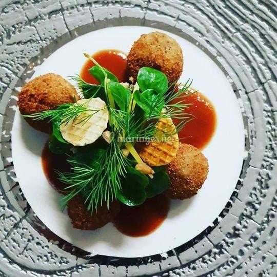 La Cuisine d'Hervé