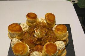 Cake O'Fanny
