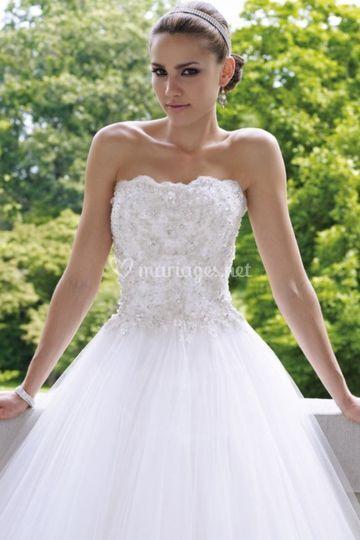 Robes de mariée à petits prix!