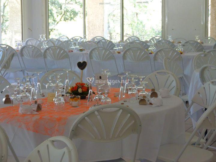 Mariage à Salon de Provence