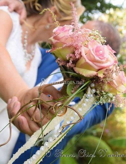 Ô Fleurs Chics d'Antan
