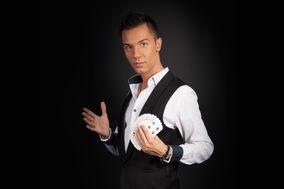 Raphaël Tartaglione - Magicien