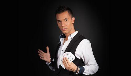 Raphaël Tartaglione - Magicien 1