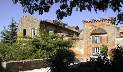 Château de Savenes 1