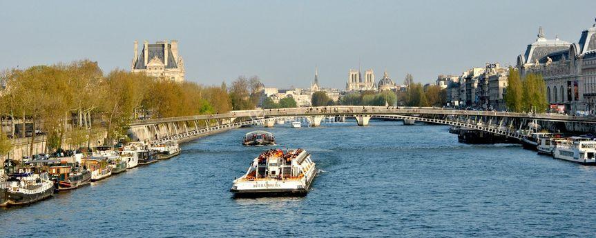 Le Poséidon Paris