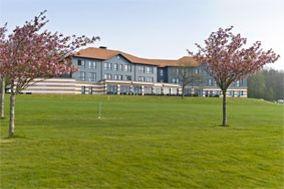 Najeti Hôtel du Golf
