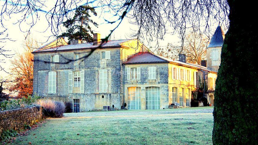 Château de Mouillepied