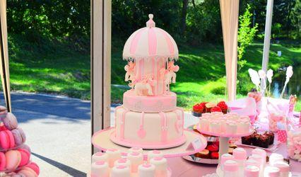 Grain de Sucre - Cake Designer 1