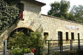 Le Moulin de Maubec