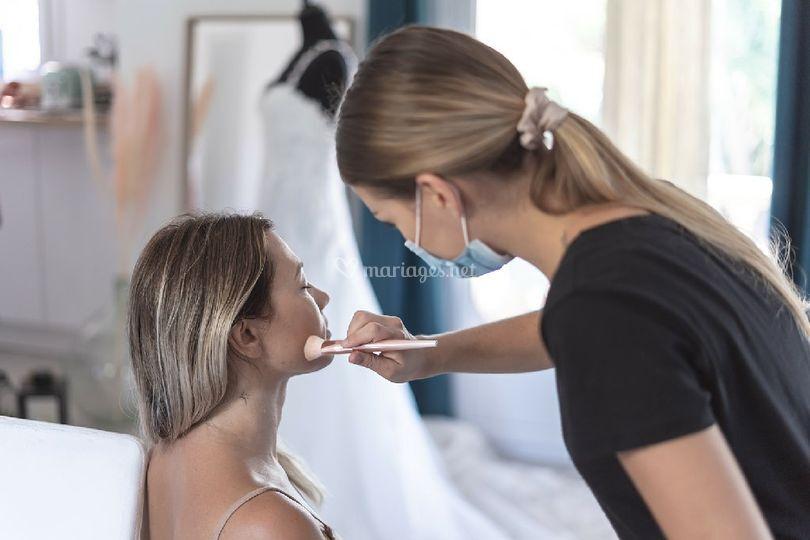 Julie Sch Makeup Artist