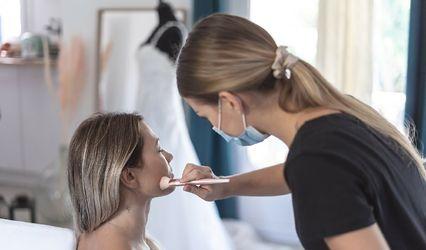 Julie Sch Makeup Artist 1