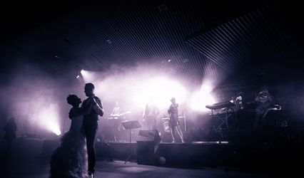 Orchestre Plein Feu 1