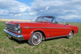 Ford Galaxie 1966