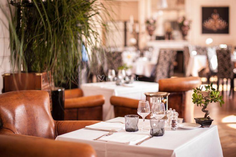 Restaurant terre de jade