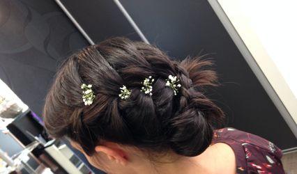Hair Style 1