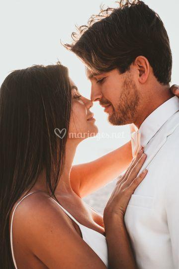 Mariage de Barbara & Laurent