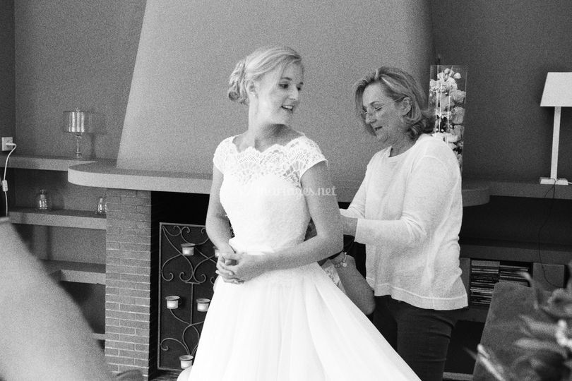 Mariage Alex & Contance