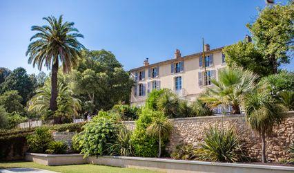 La Villa Brignac 1