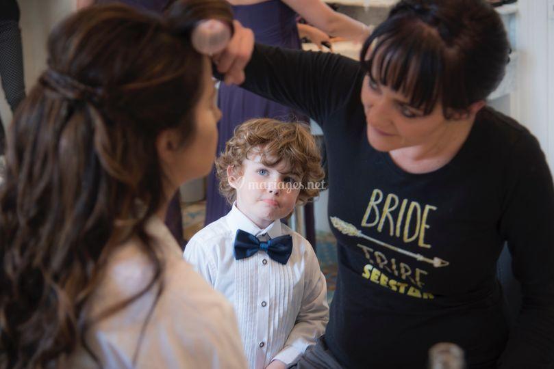 Préparatifs mariage Dordogne