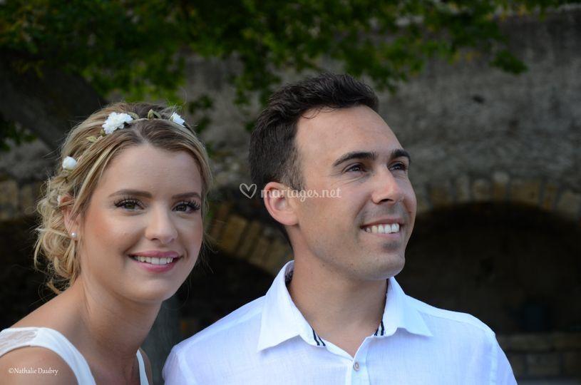 Flora & Vincent
