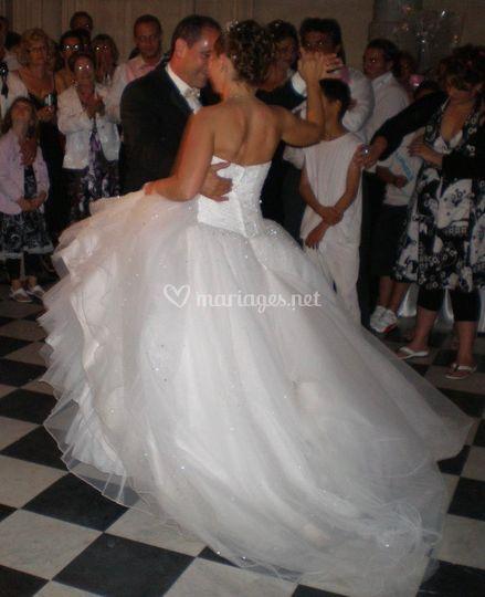 Mariage Élodie