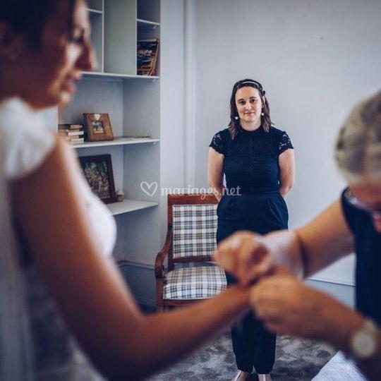 Alex Votre Wedding Planner